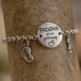 Polsera padrina d'un príncep