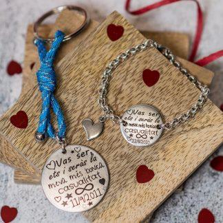 Conjunt personalitzat Sant Valentí